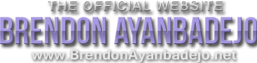 Brendon Ayanbadejo