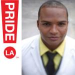 Brendon Ayanbadejo LA Pride Award
