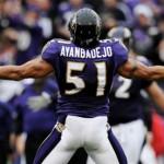 Brendon Ayanbadejo, Baltimore Ravens